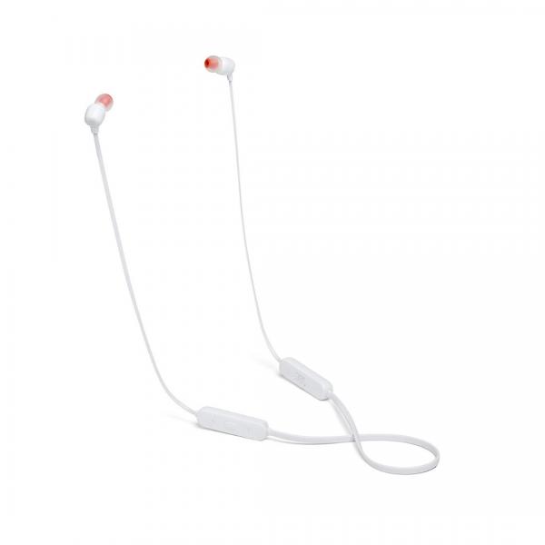 Fone de ouvido JBL Tune 115 BT Branco