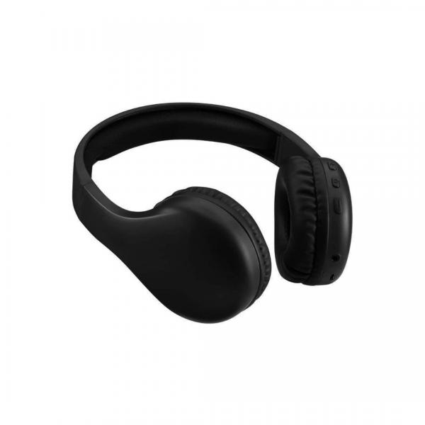 Fone de ouvido Multilaser Joy preto PH308
