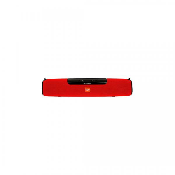 Caixa de som Baseus REMAX M9 Preta