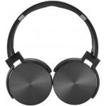 Headphone Premium Multilaser BT D FM Preto PH264