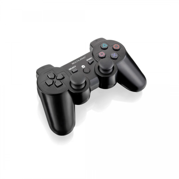 Controle Multilaser PS2/PS3/PC J5072