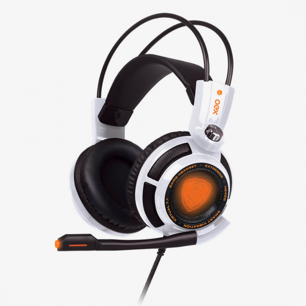Headset Extremor HS400 Oex Game