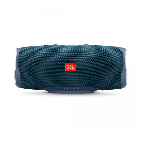 Caixa de som JBL Charge 4 Azul