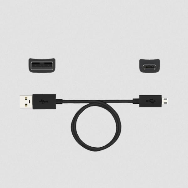 Cabo de dados Motorola Micro USB