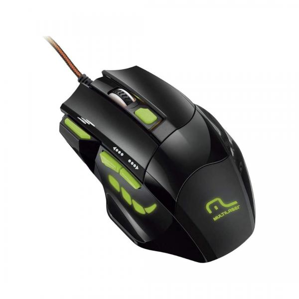 Mouse Optico XGamer Fire Button MO208