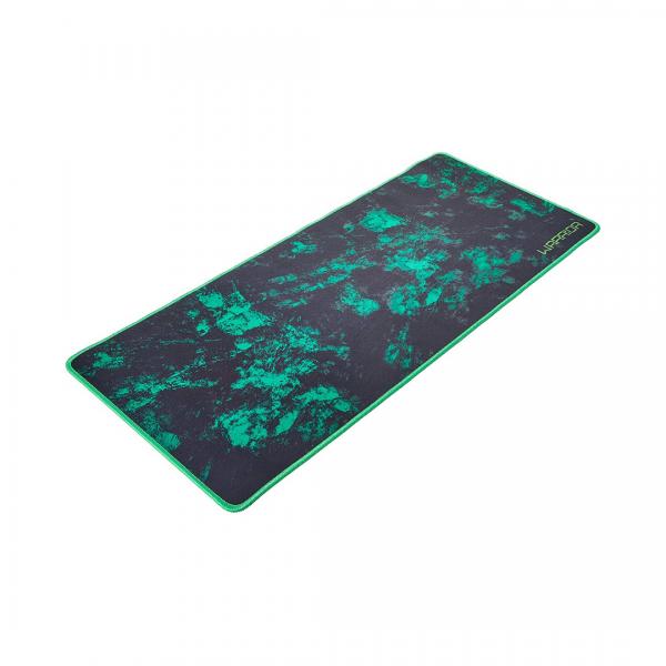 Mouse Pad Multilaser Verde AC302
