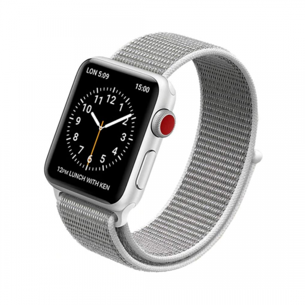 Pulseira Apple watch nylon 38mm