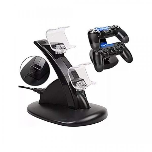 Suporte carregador PS4 KG219