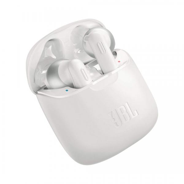 Fone de ouvido JBL Tune 220TWS Branco