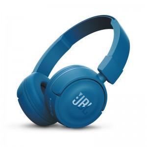 Headphone Jbl Bluetooth T450Bt Blue