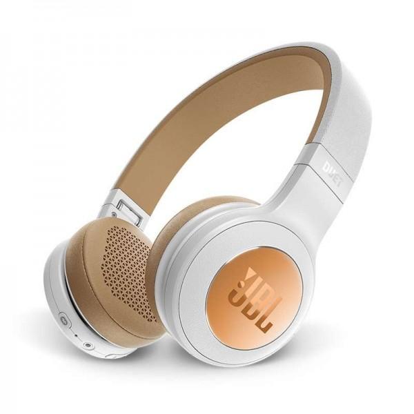 Headphone Jbl Bluetooth Duet bt Silver