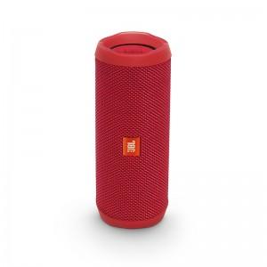 Caixa De Som Jbl Flip 4 Red