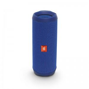 Caixa De Som Jbl Flip 4 Azul