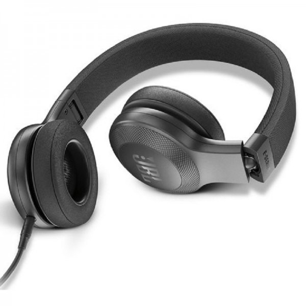 Headphone Jbl E35 Blk