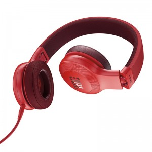 Headphone Jbl E35 Red