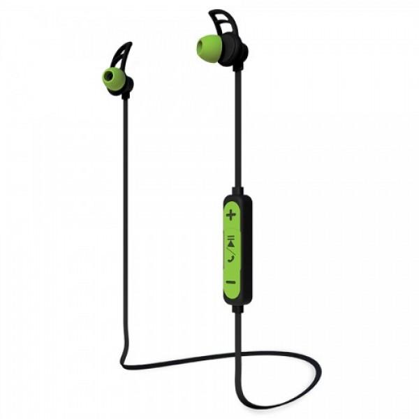 Fone de Ouvido Intra Auricular Harmony Verde