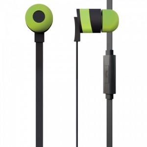 Fone de Ouvido Intra Auricular Easy Green