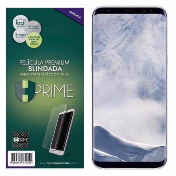 Película Blindada HPrime Pro Sam S8 Versão 2