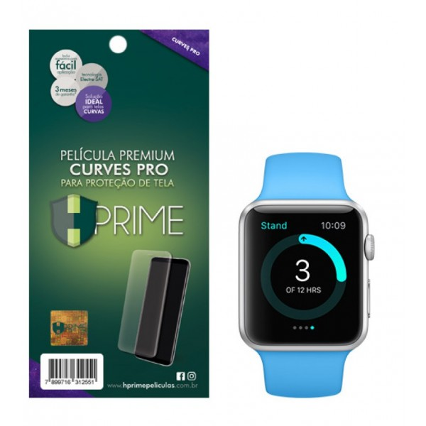 Película Blindada HPrime Pro Apple Watch 42Mm