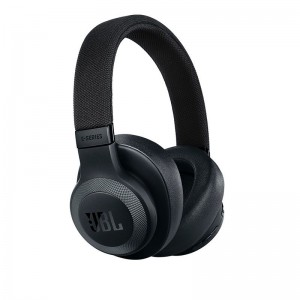 Headphone Jbl E65Bt Nc Blk