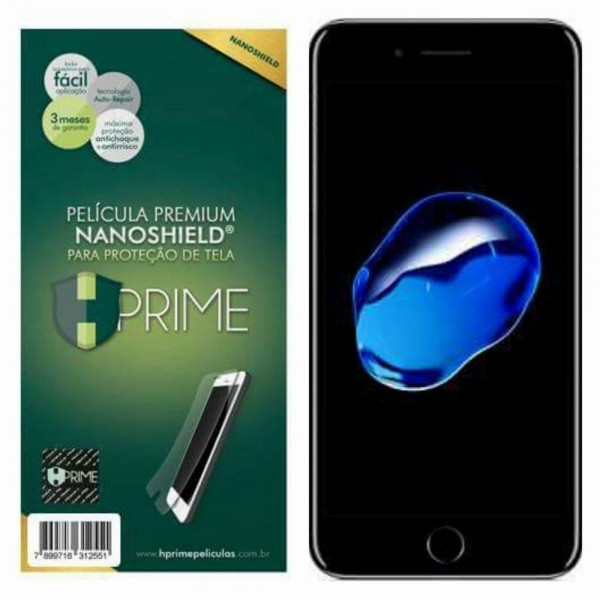 Película Blindada HPrime Pro Apple Ip7/8 Plus