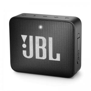 Caixa De Som Jbl Go2 Blk