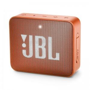 Caixa De Som Jbl Go2 Cinnamon
