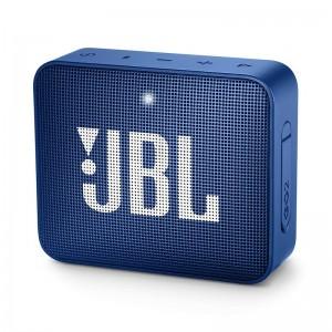 Caixa De Som Jbl Go2 Blu
